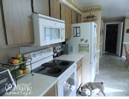 How To Organize Your Kitchen Countertops How To Organize Your Kitchen Frugally Day 1 Organizing Homelife