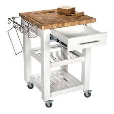 kitchen cart butcher block the best cart