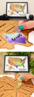 visited states map best 25 united states map ideas on map of usa usa