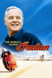 the world u0027s fastest indian movie review 2006 roger ebert