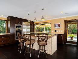 Dining Room Kitchen Reclaim Wasted Space Dining Rooms Garages Attics And Closets Hgtv