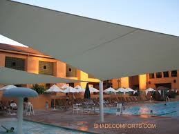 Swimming Pool Canopy by Shade Canopy Photos Shade Sails Commercial Umbrellas