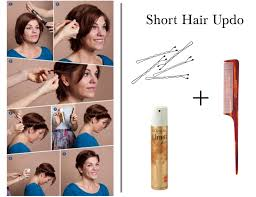 holiday 2012 updo tutorials for holiday parties the work edit