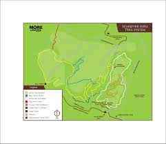 Virginia Capital Trail Map by Where To Ride U2013 More