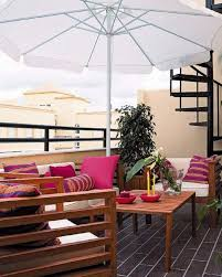 exteriors old fashioned terrace balcony ideas with wooden