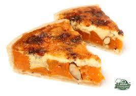 cuisiner patates douces la cuisine de bernard tarte salée aux patates douces amandes et