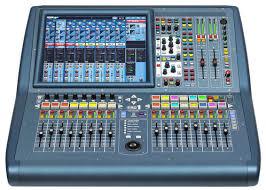 midas console midas pro1 ip sonorythme vente et installation de mat礬riel de