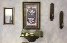 vintage home interior home interior framed prints ebay