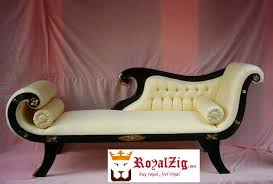 Luxury Furniture Hand Crafted Inlay Emboss Vintage  Designer - Luxury sofa designs