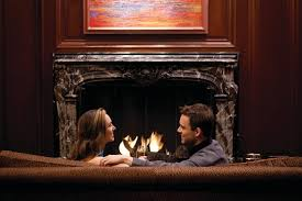 chicago restaurants and bars with fireplaces and fire pits