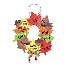 thanksgiving craft idea tween room crafts