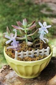 184 best fairy gardens images on pinterest fairy gardening