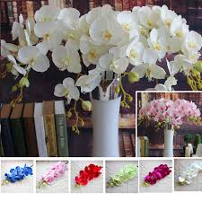Silk Flowers Wholesale Flower Table Decoration Picture More Detailed Picture About