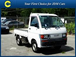 hunting truck for sale 1996 daihatsu hijet truck 4wd for sale in vancouver bc canada