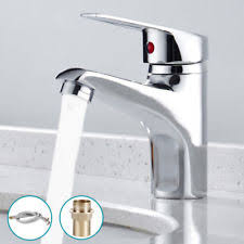 Modern Bathroom Taps Modern Bathroom Taps Ebay