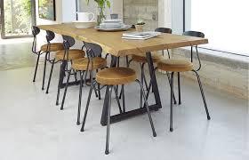 mason modern 8 seater dining set