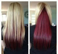 dye bottom hair tips still in style 138 best different hair styles images on pinterest child