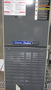 american standard 80 80 000 btu downflo horizontal gas furnace
