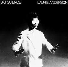 big photo albums big science laurie album