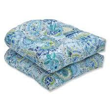 Patio Chair Cushions Cheap Rocking Chair Patio Furniture Cushions You Ll Wayfair