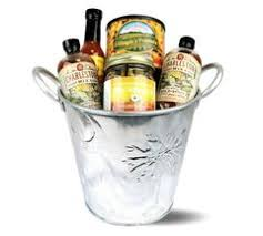 Bloody Mary Gift Basket Gift Baskets And Boxes From Charleston Charleston Specialty Foods