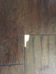 Filler For Laminate Flooring Step By Step Floor Repair With Pictures