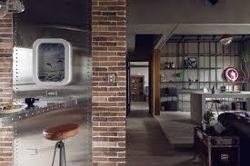 modern apartment design for men with hero u0027s retreat theme looks