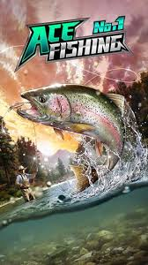 bass fishing apk ace fishing no 1 catch for android free ace
