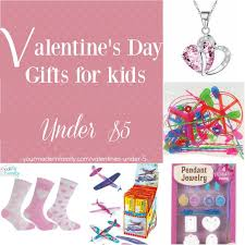 kids valentines gifts s day gifts for kids 5 your modern family