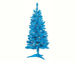 Blue Christmas Decorations Png by The Cheapest Christmas Trees Available For You To Buy This Festive