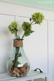26 diy cork vase filler 35 amazing diy home decor projects to