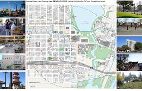 Map Of Oakland Lake Merritt Station Area Plan Planning And Zoning City Of