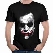 graphic tees men clown reviews online shopping graphic tees men