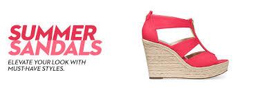 Macys Womens Comfort Shoes Summer Sandals Shop Summer Sandals Macy U0027s