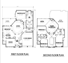 house plans with daylight basements story house plans with master on main upstairs unique plans3ar