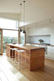 modern kitchen island design elegant modern kitchen design trends