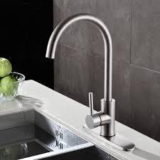 kitchen faucet deck plate pep1 9 6 inch kitchen sink faucet cover deck plate escutcheon