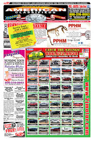 american classifieds amarillo tx february 2 2017 by american