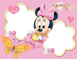 disney babies clipart baby minnie clipart peeteepics mini bebe babys first birthday clipart