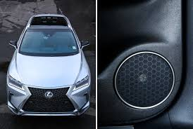 lexus rx 350 sound system how to shop for a hi fi sound system in your car gear patrol
