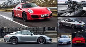 porsche carrera 2016 porsche 911 carrera 2016 pictures information u0026 specs