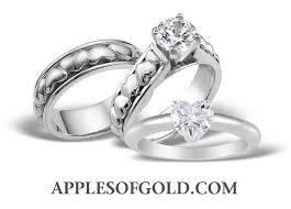Heart Wedding Rings by Heart Wedding Jewelry For The One Who Holds Your Heart