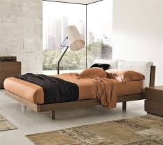veneran italia gemo italian solid birch u0026 oak bed with real