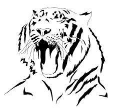 white tiger tattoos lovetoknow