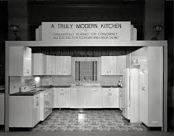 modern kitchens syracuse modern kitchen 1940 shorpy 1 old photos