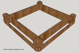 Woodworking Plans And Projects Pdf Free by Garden Design Garden Design With Garden Bed Myoutdoorplans Free
