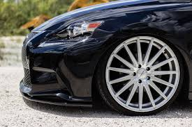lexus rims with tires vossen vfs2 wheels silver with polished face rims