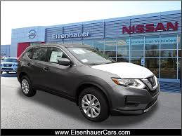 nissan commercial 2017 nissan rogue in wernersville pa eisenhauer nissan