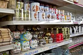 les articles de cuisine les 100 yen shops périple au japon