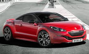 peugeot rcz r 2016 awesome peugeot coupe x30 carwallpaper us